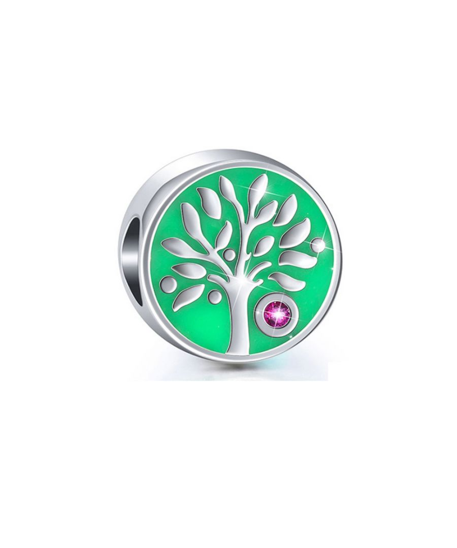 Image for 925 Silver Tree of Life Charms bead