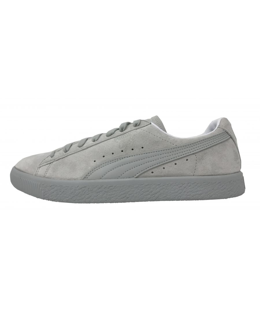 Image for Puma CLYDE NORMCORE 363836 05 Trainers