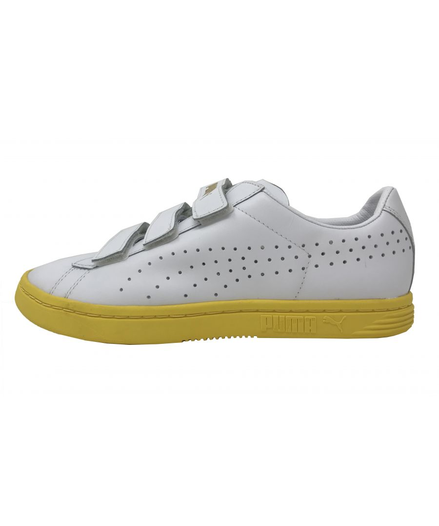 Image for Puma COURT STAR 357723 07 Trainers