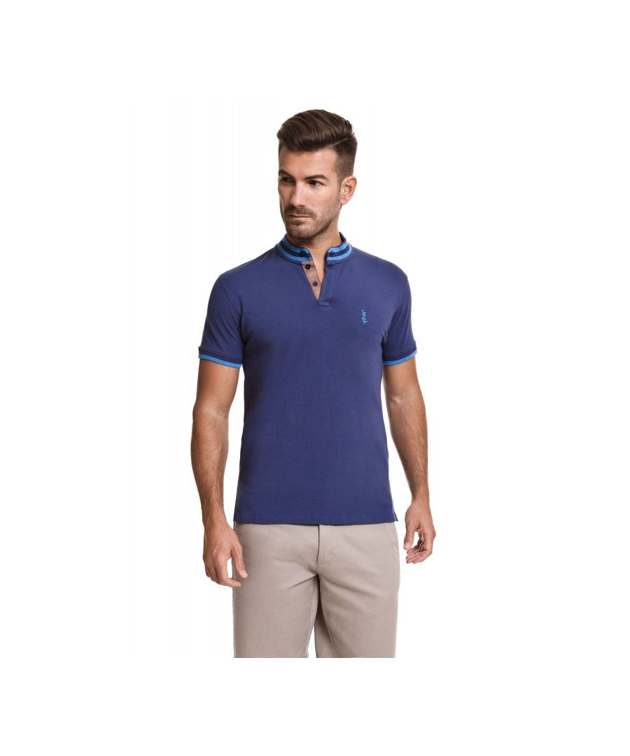 Image for Short Sleeve Polo Shirt