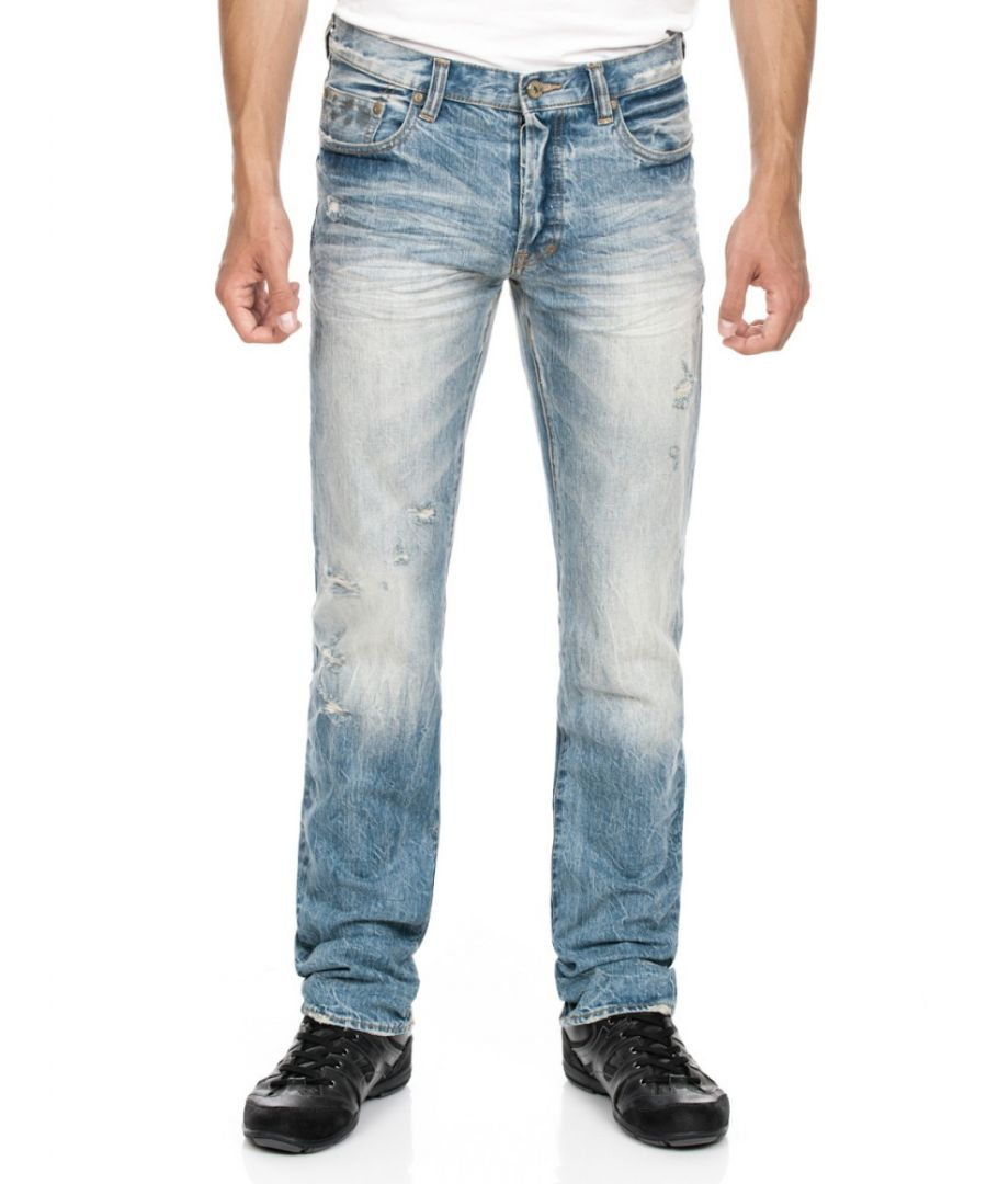 Image for PRPS Goods and Co. Rambler BLH Jeans