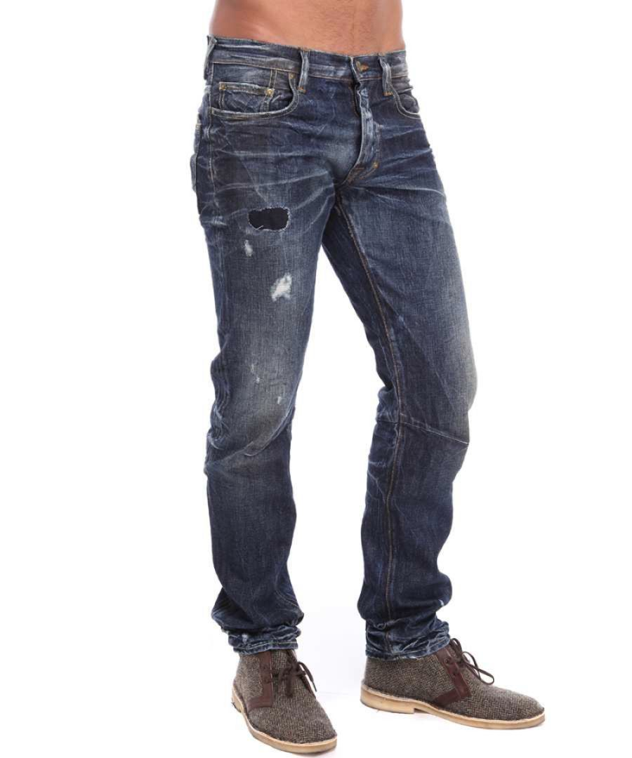 Image for PRPS Goods and Co. Rambler Indigo Jeans