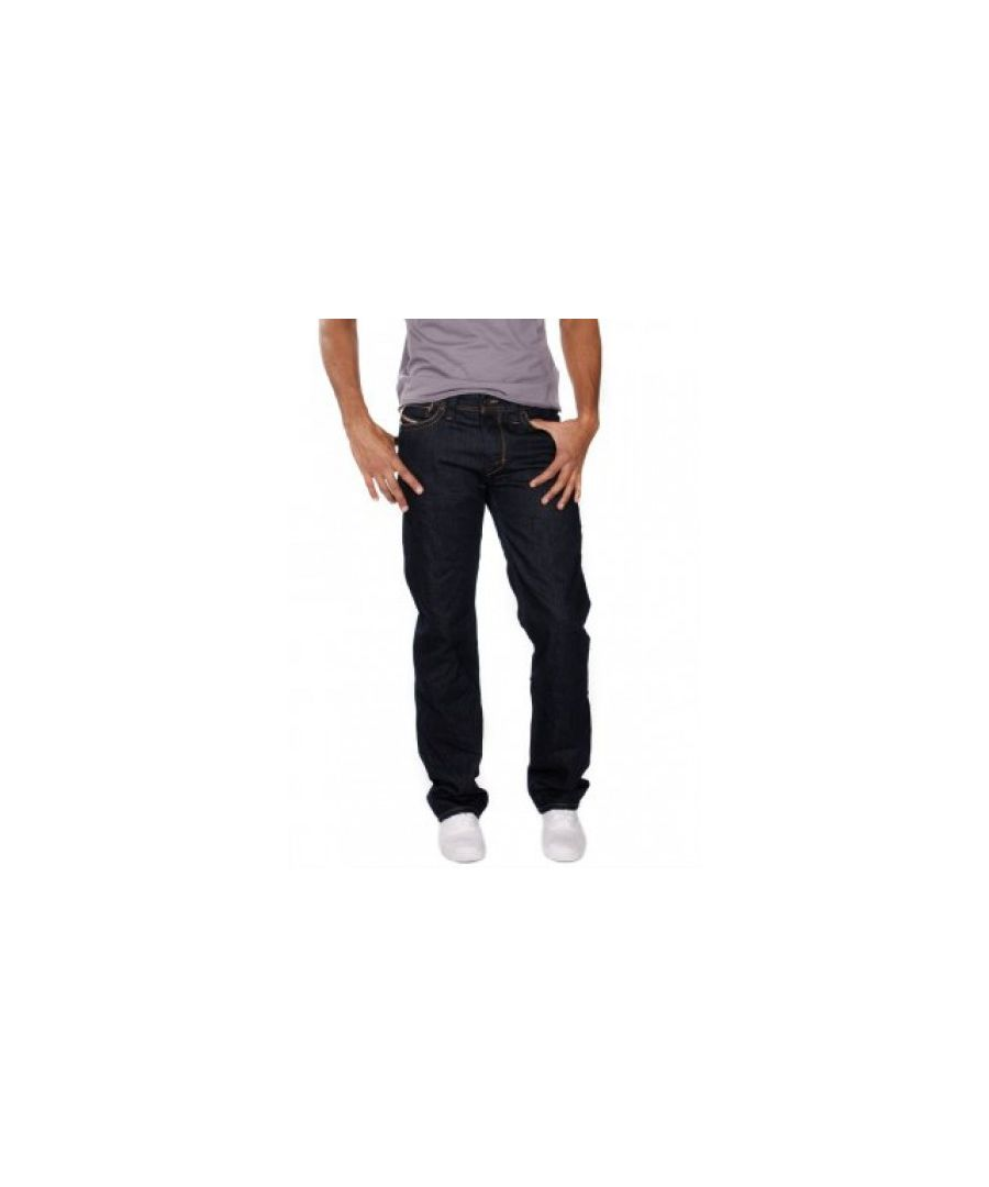 Image for Diesel Rayan 008IL Jeans