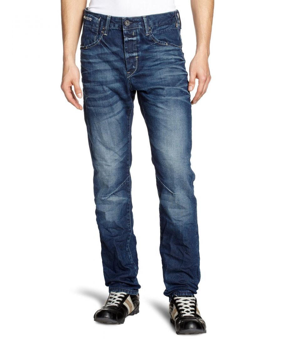 Image for Jack and Jones Ray Cloud JOS 483 Jeans