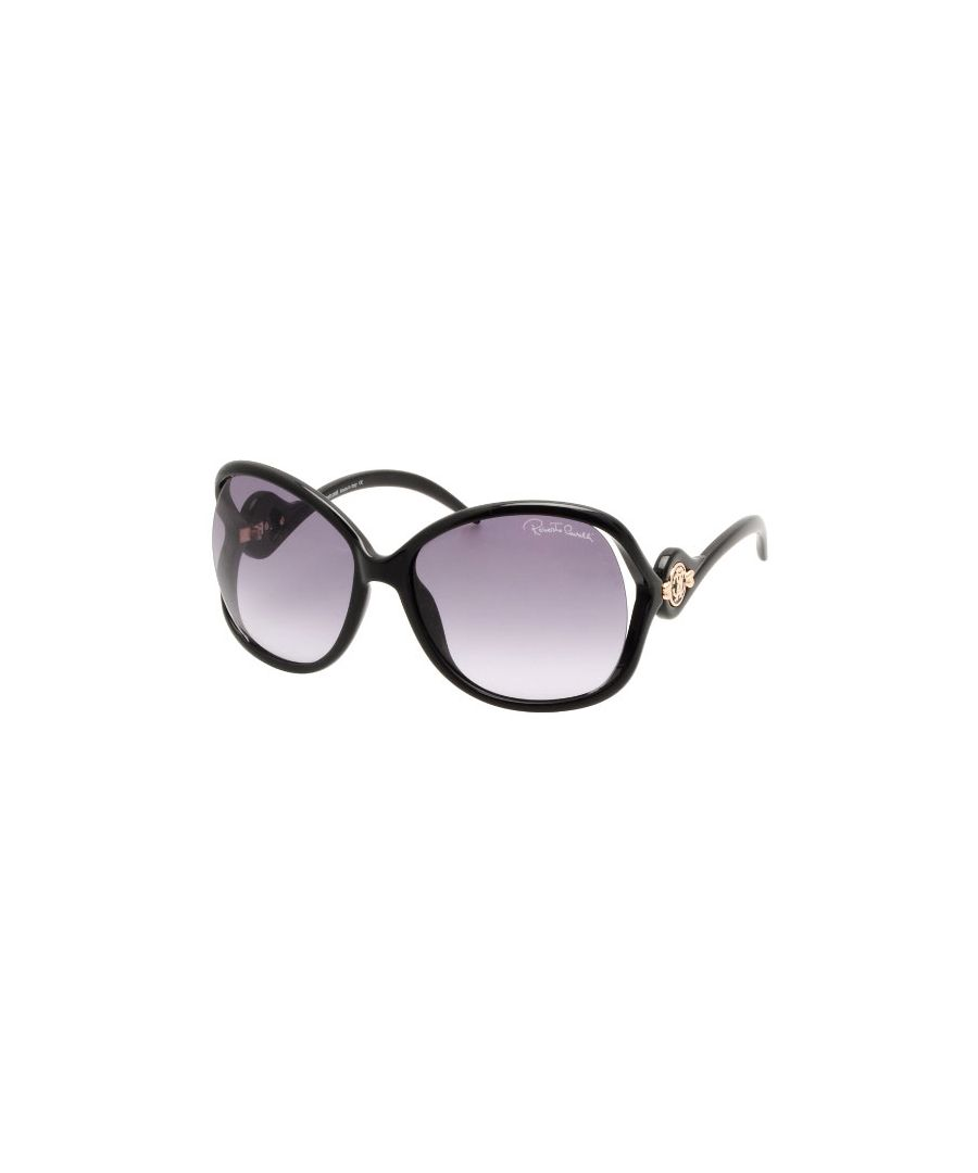 Image for Roberto Cavalli RC 575/S  01B Sunglasses