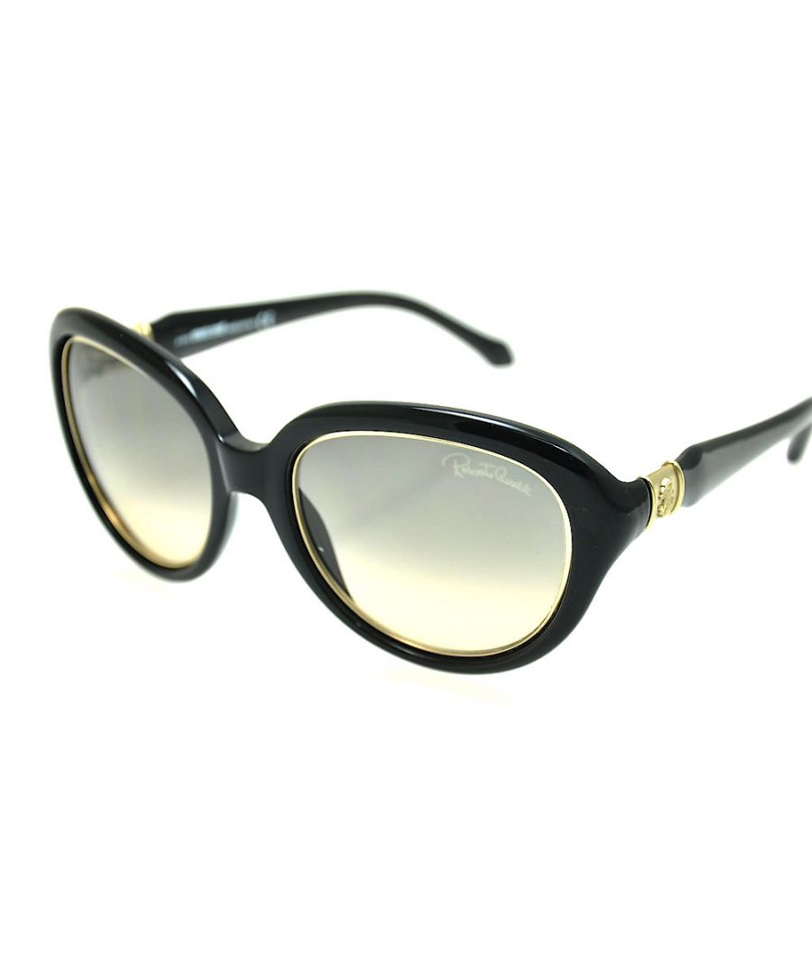 Image for Roberto Cavalli RC 781T Acqua 01B Sunglasses