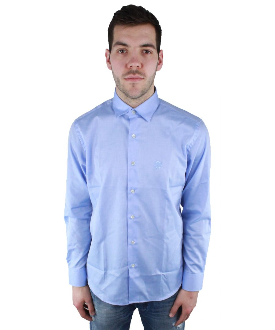 Image for Roberto Cavalli FSR700RR028 D6063  Overshirt