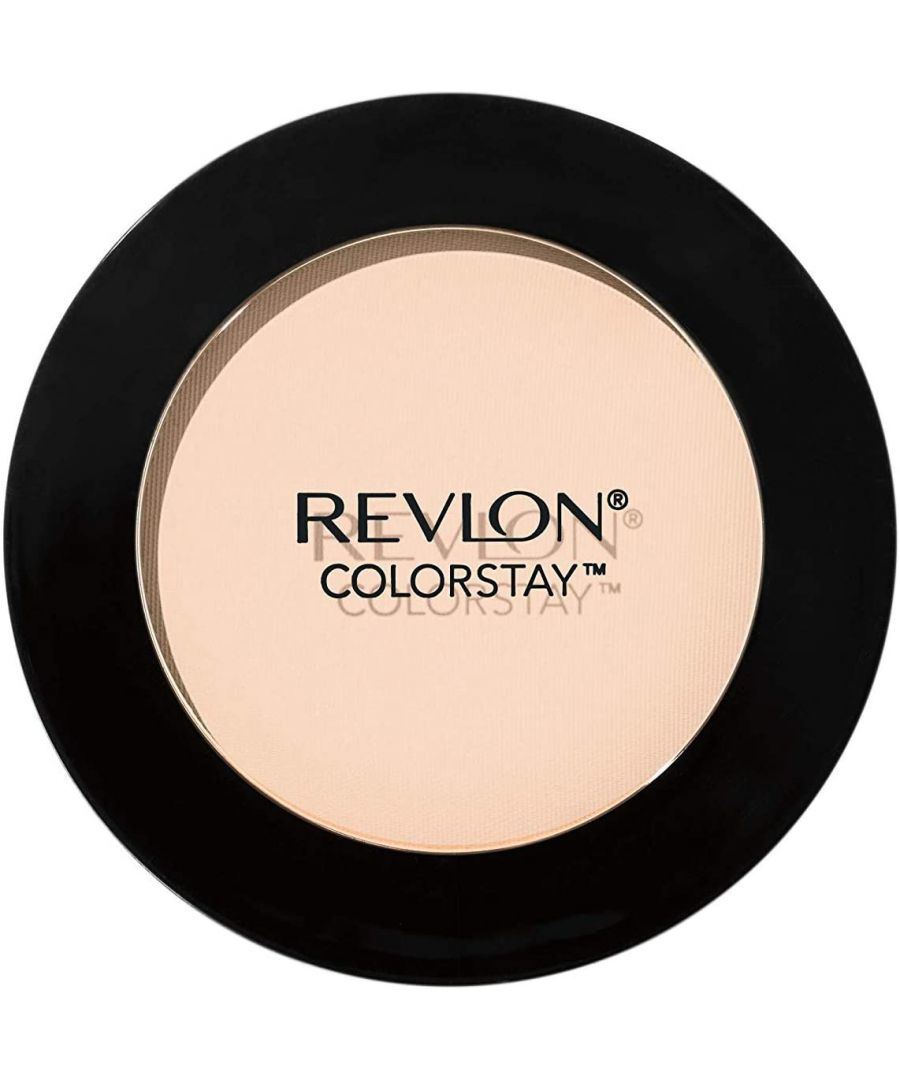 Image for Revlon ColorStay Pressed Powder 8.4 g New In Box - 810 Fair