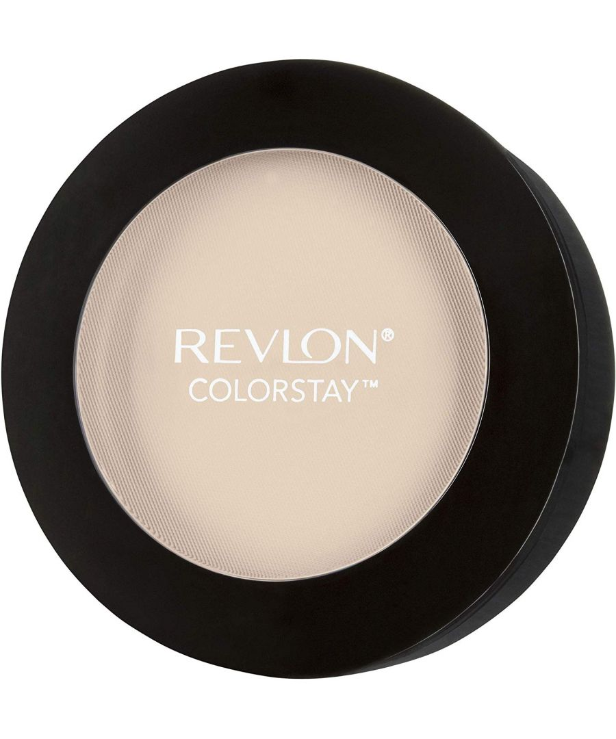 Image for Revlon ColorStay Pressed Powder 8.4 g New In Box - 880 Translucent