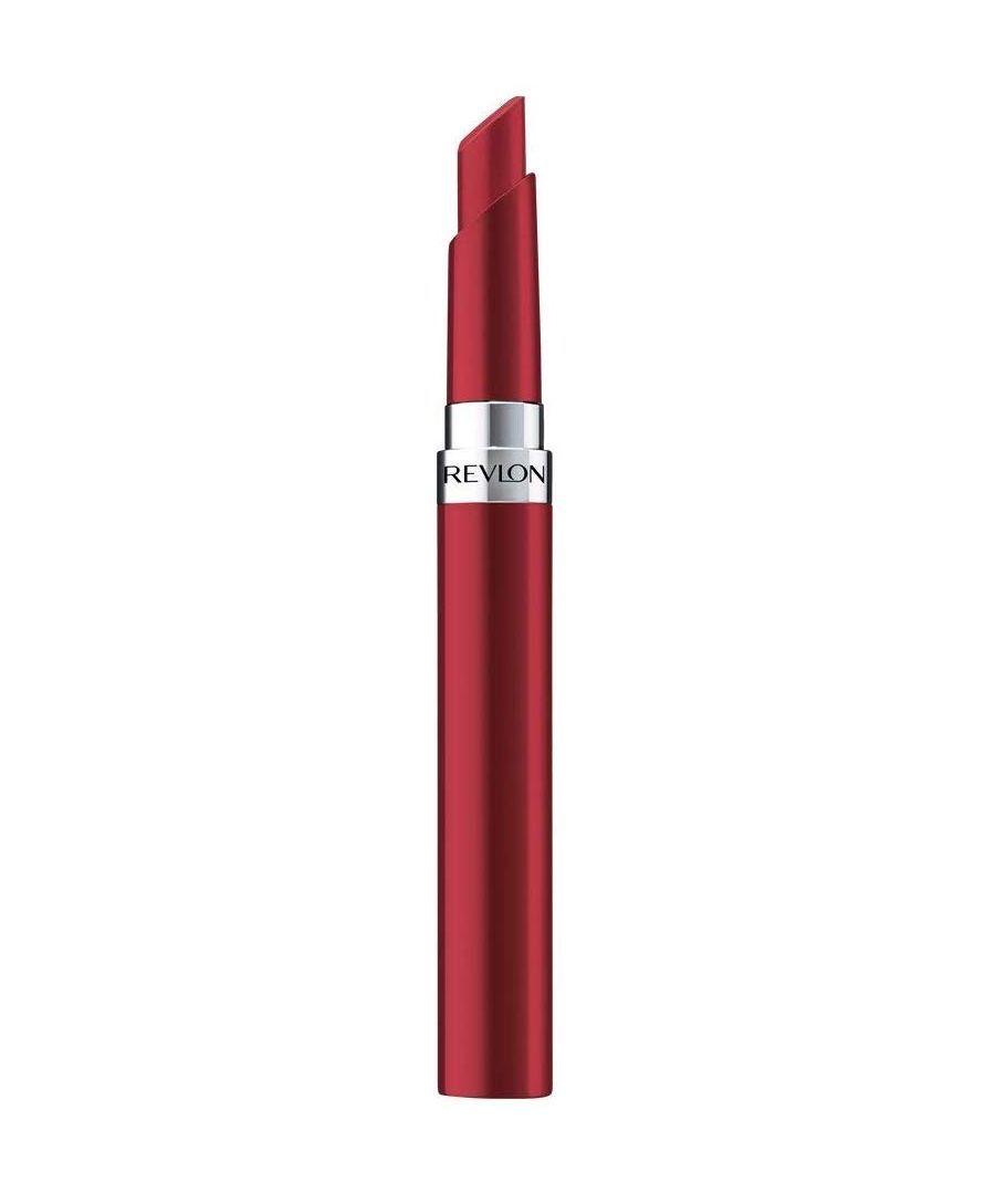 Image for Revlon Ultra HD Gel Lipcolor Lipstick - 755 Adobe