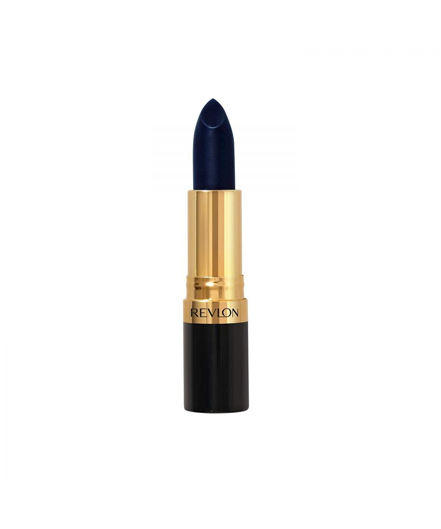 Image for Revlon Super Lustrous Lipstick Pearl - 043 Midnight Mystery
