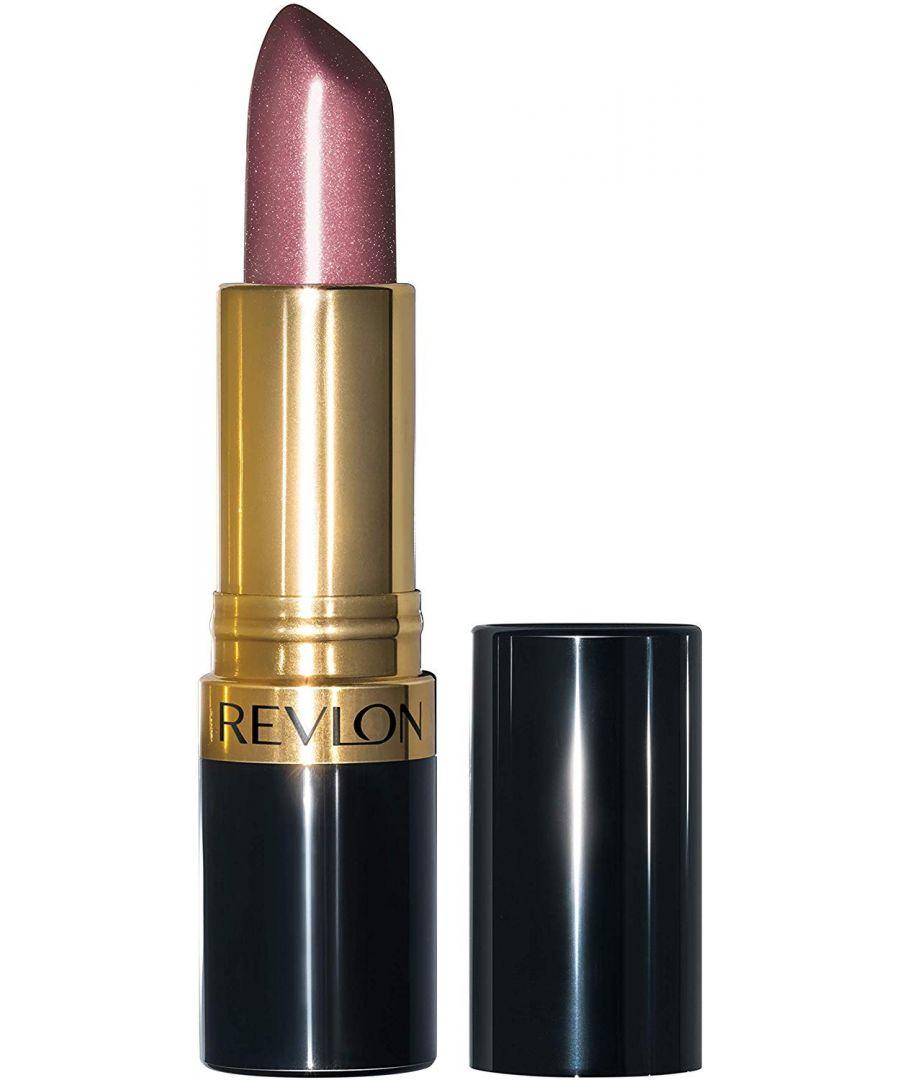 Image for Revlon Super Lustrous Lipstick 4.2g - 467 Plum Baby