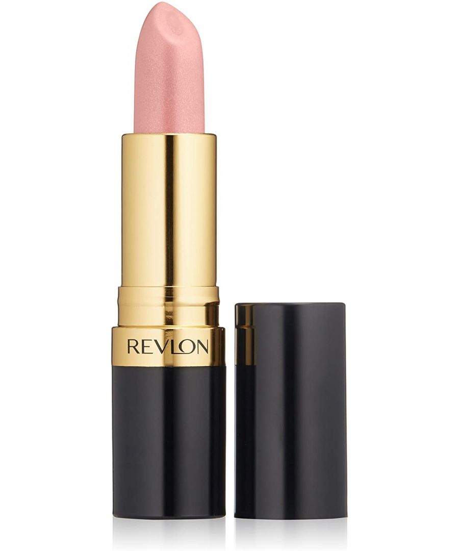 Image for Revlon Super Lustrous Creme Lipstick - 631 Luminous Pink