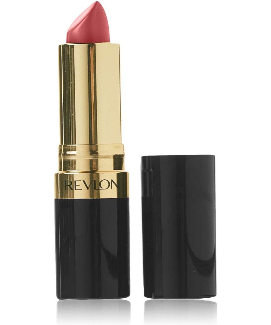 Image for Revlon Super Lustrous Sheer Lipstick 4.2g - 855 Berry Smoothie