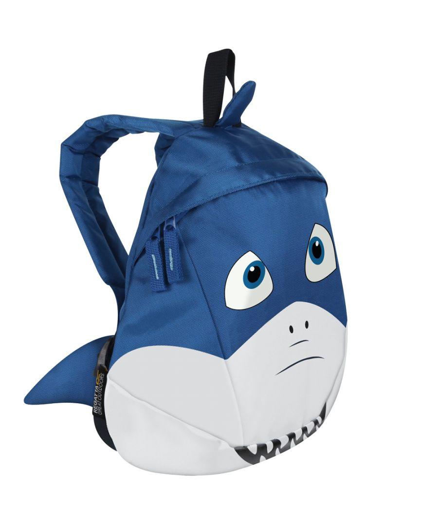 Image for Regatta Boys Roary Animal Polyester Backpack