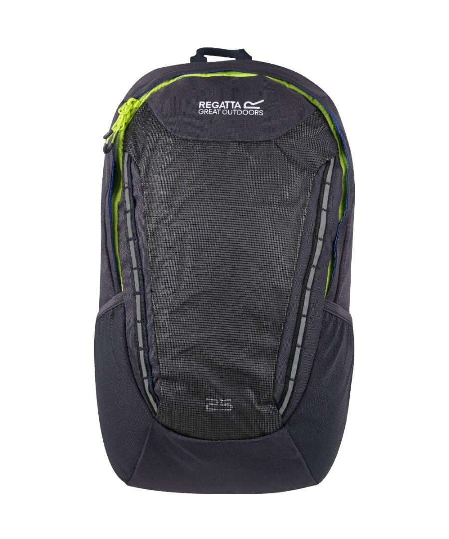 Image for Regatta Boys Highton 25L Polyester Backpack