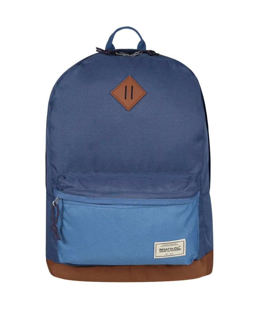 Image for Regatta Boys Stamford 20L Polyester Backpack