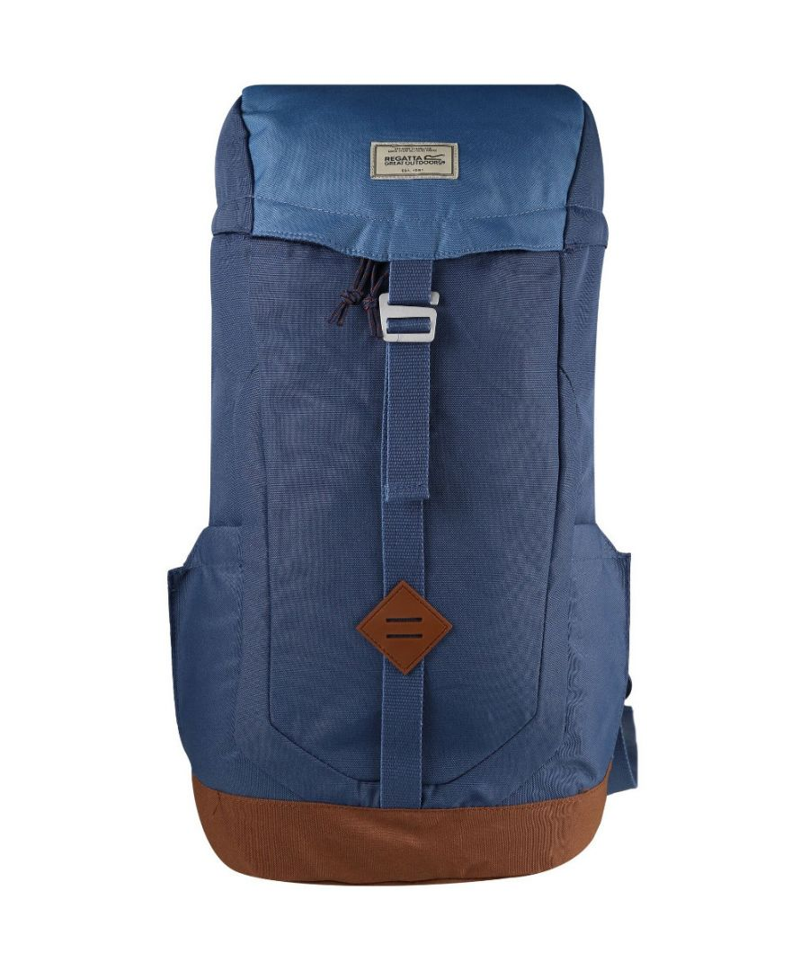 Image for Regatta Boys Stamford 25L Polyester Backpack