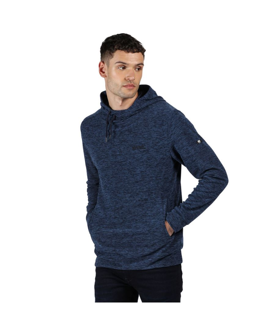 Image for Regatta Mens Kalmond Polyester Casual Hoodie Sweater