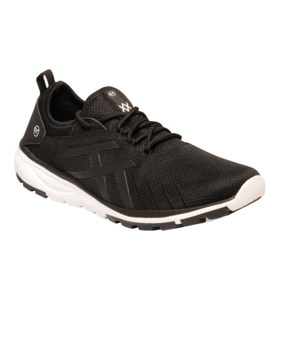 Image for Regatta Womens Marine Lightweight Breathable Sporty Shoes