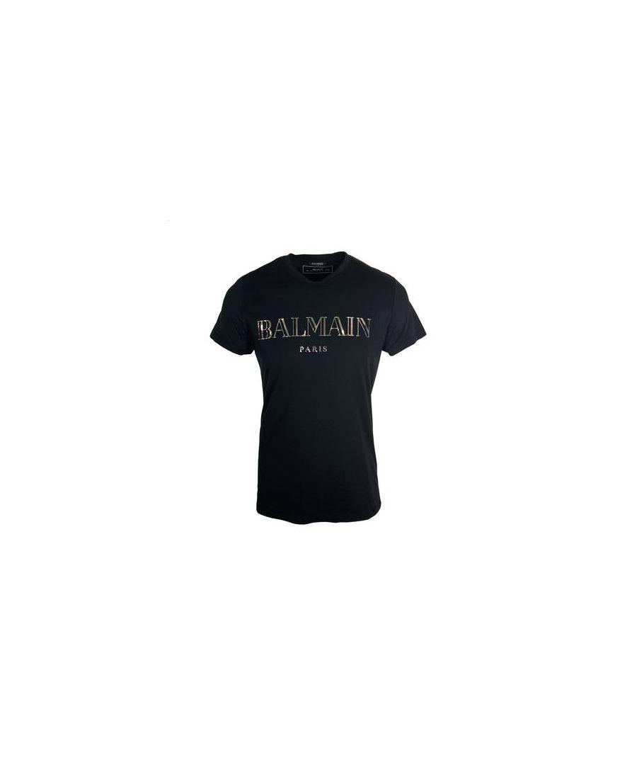 Image for Pierre Balmain RH11601 I055 0PA T-Shirt