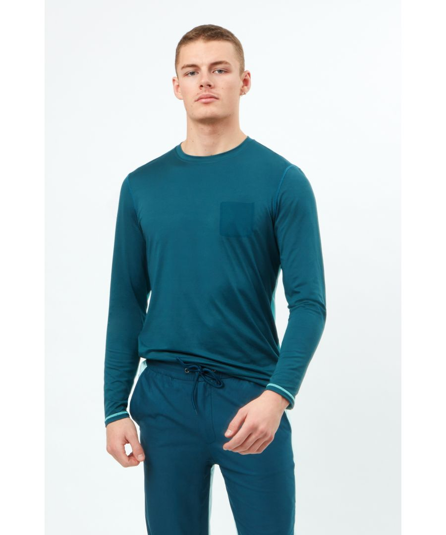 Image for Long Sleeve Active Tee