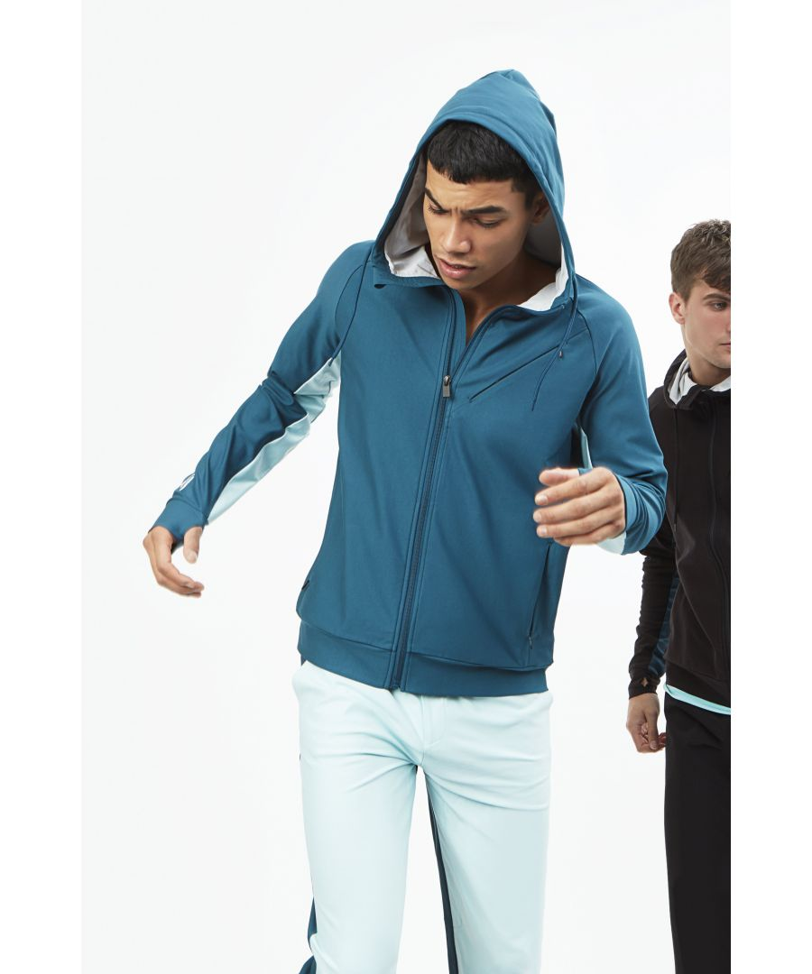Image for Tailored Active Sport Hoody