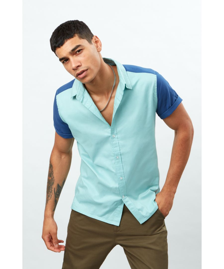 Image for Body Short Sleeve Shirt