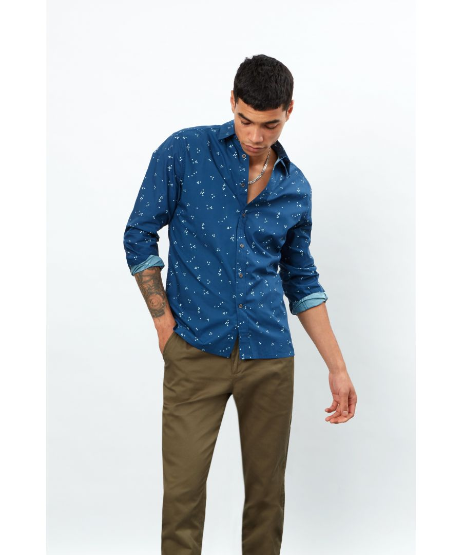 Image for Random Dots Short Sleeve Shirt