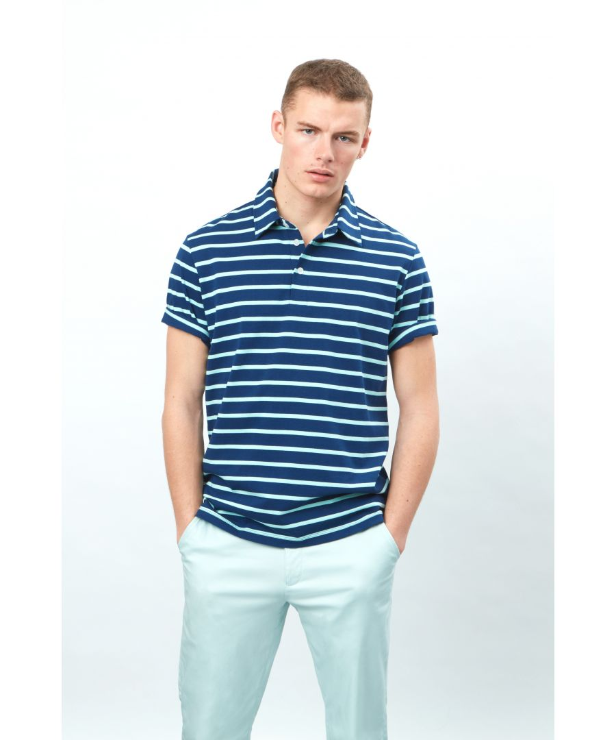 Image for Short Sleeve Polo