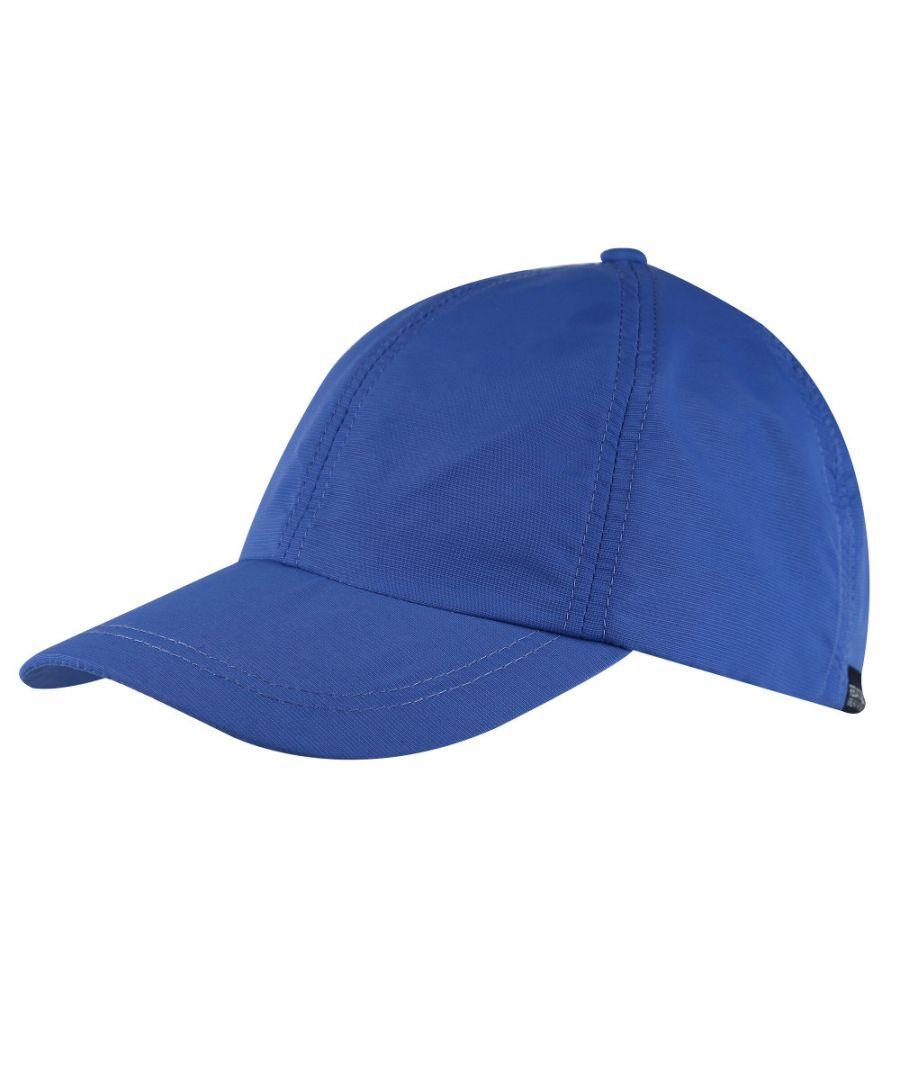 Image for Regatta Boys & Girls Chevi Classic Baseball Cap Hat