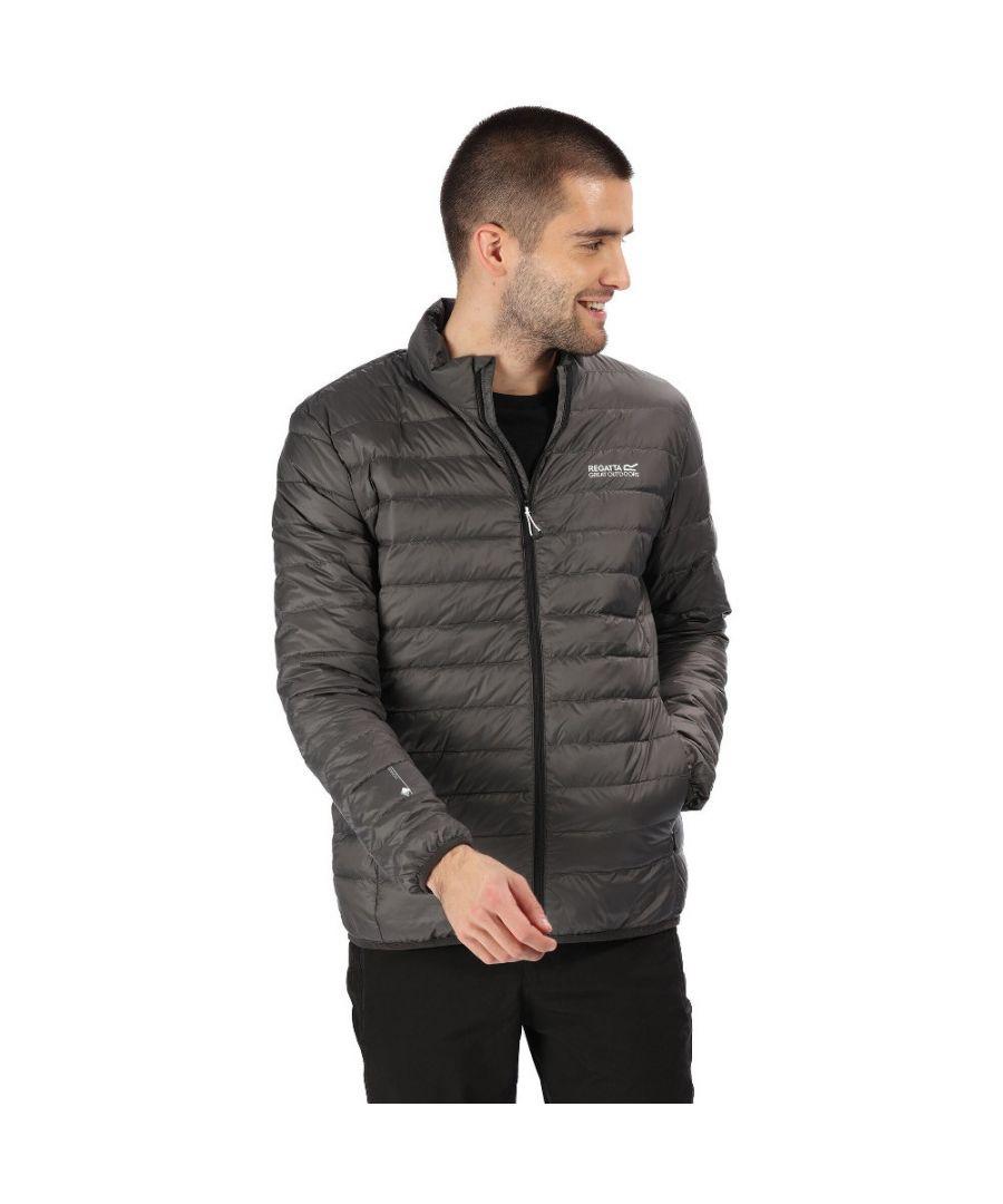 Image for Regatta Mens Whitehill Lightweight Insulated Walking Jacket
