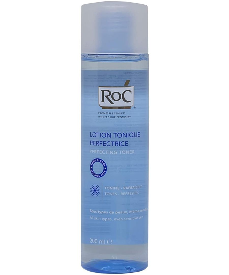 Image for RoC Perfecting Toner 200ml