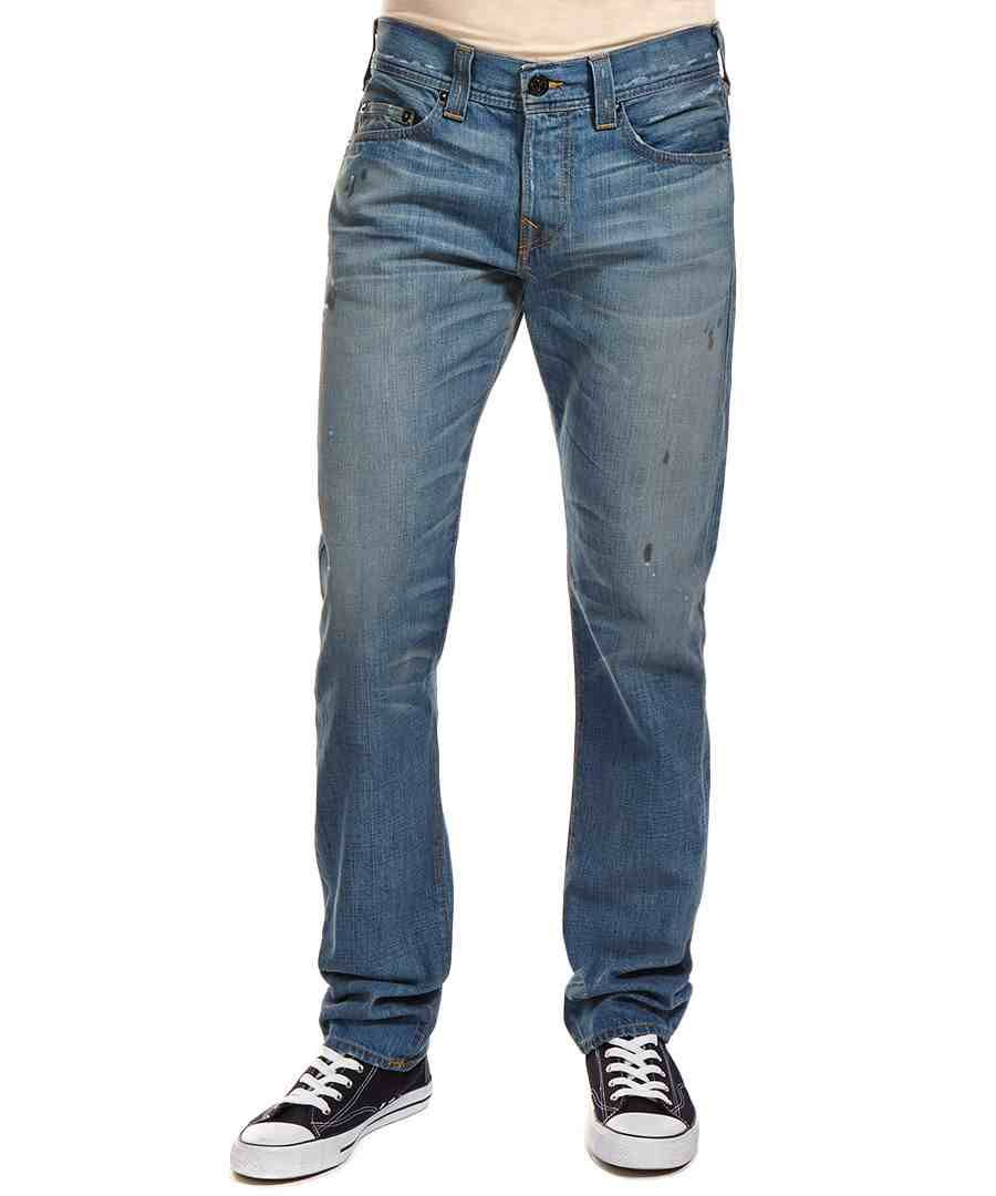 Image for True Religion Rocco RHL Phantom Jeans