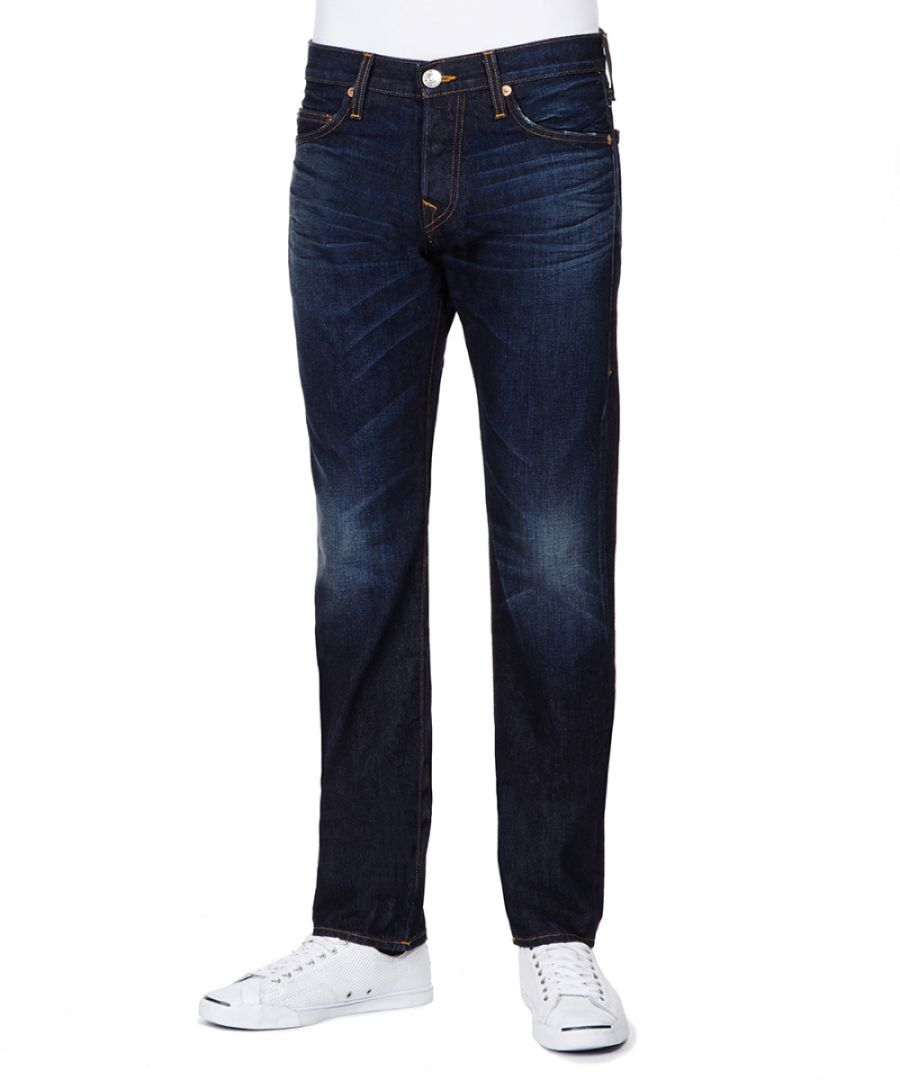 Image for True Religion Rocco 1971 SPD Ransom Jeans