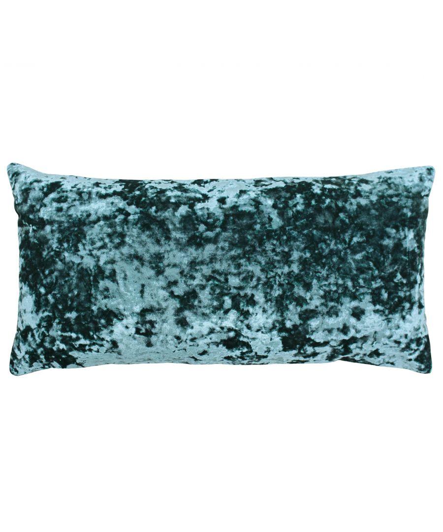 Image for Roma 30X60 Poly Cushion Eau De Nil