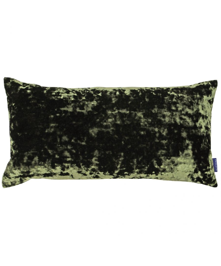 Image for Roma 30X60 Poly Cushion Olive