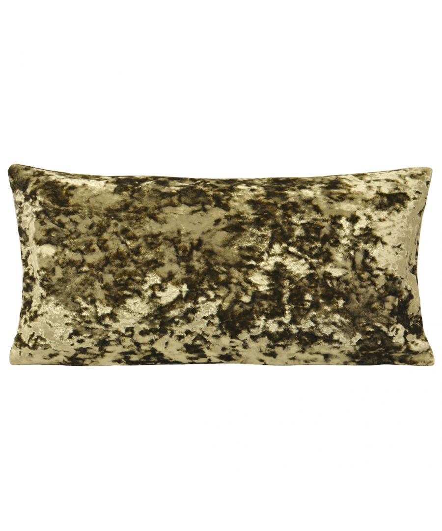Image for Roma 30X60 Poly Cushion Taupe