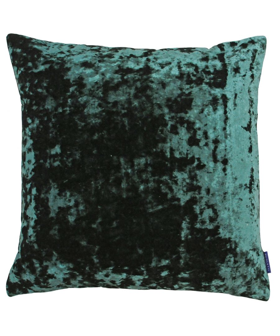 Image for Roma 50X50 Poly Cushion Emerald