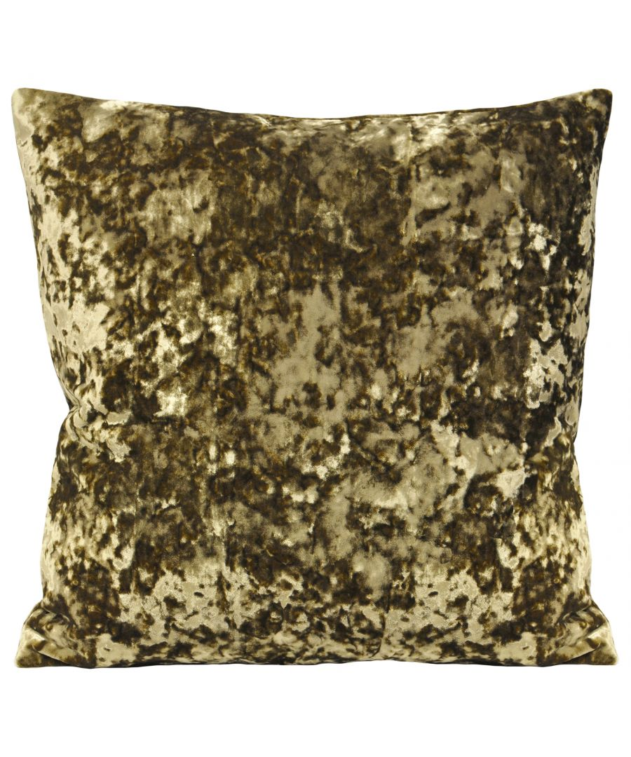Image for Roma 50X50 Poly Cushion Taupe
