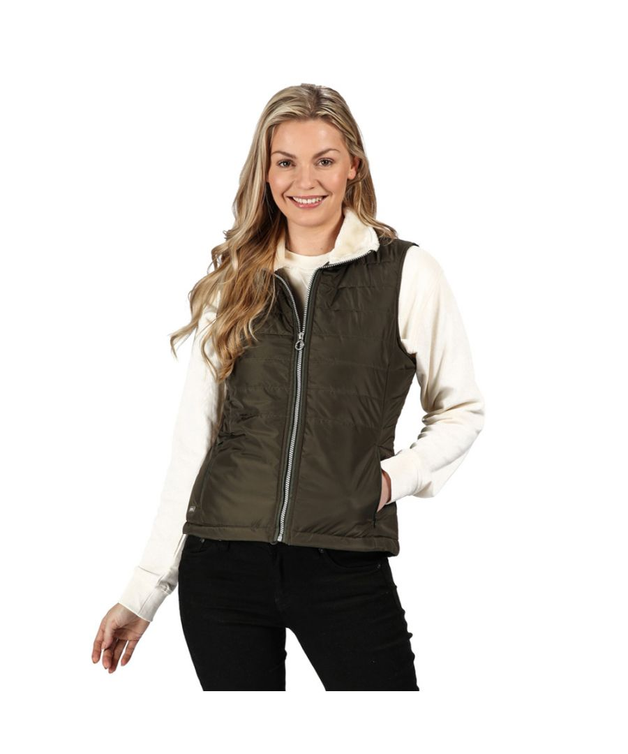 Image for Regatta Womens Westlynn Insulated Quilted Walking Gilet