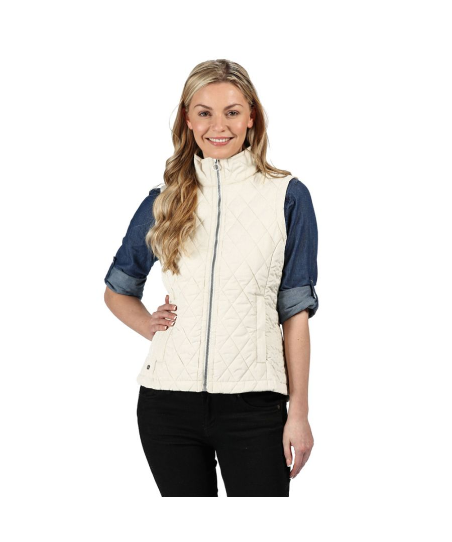 Image for Regatta Womens Charna Polyester Walking Gilet