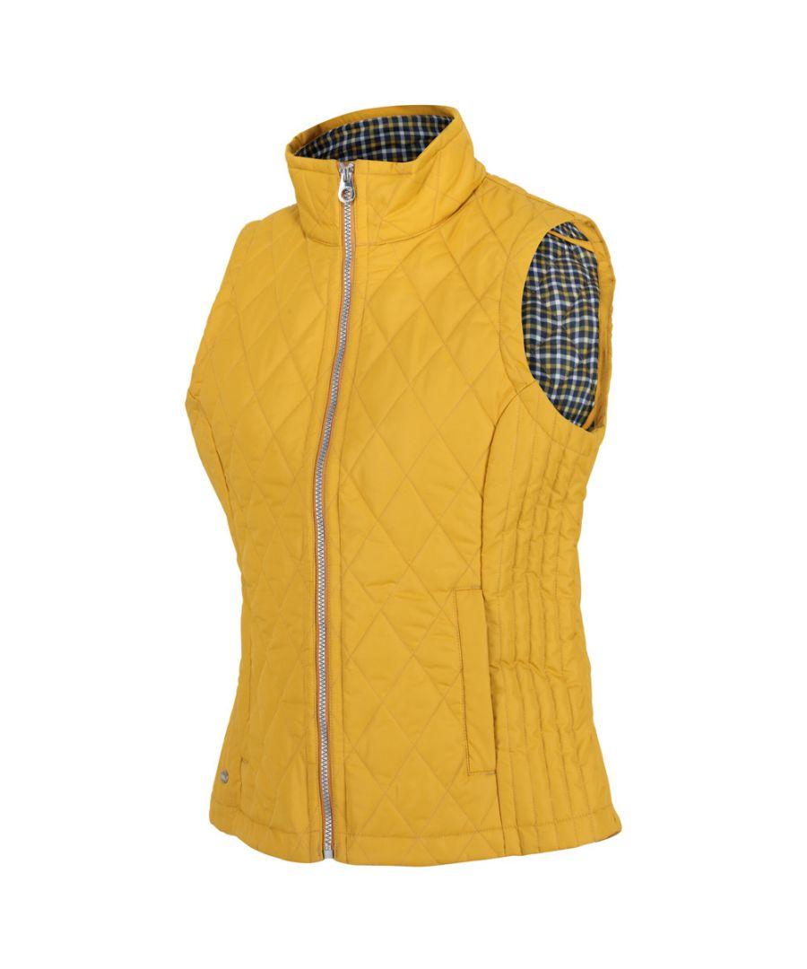 Image for Regatta Womens Charna Polyester Walking Gilet