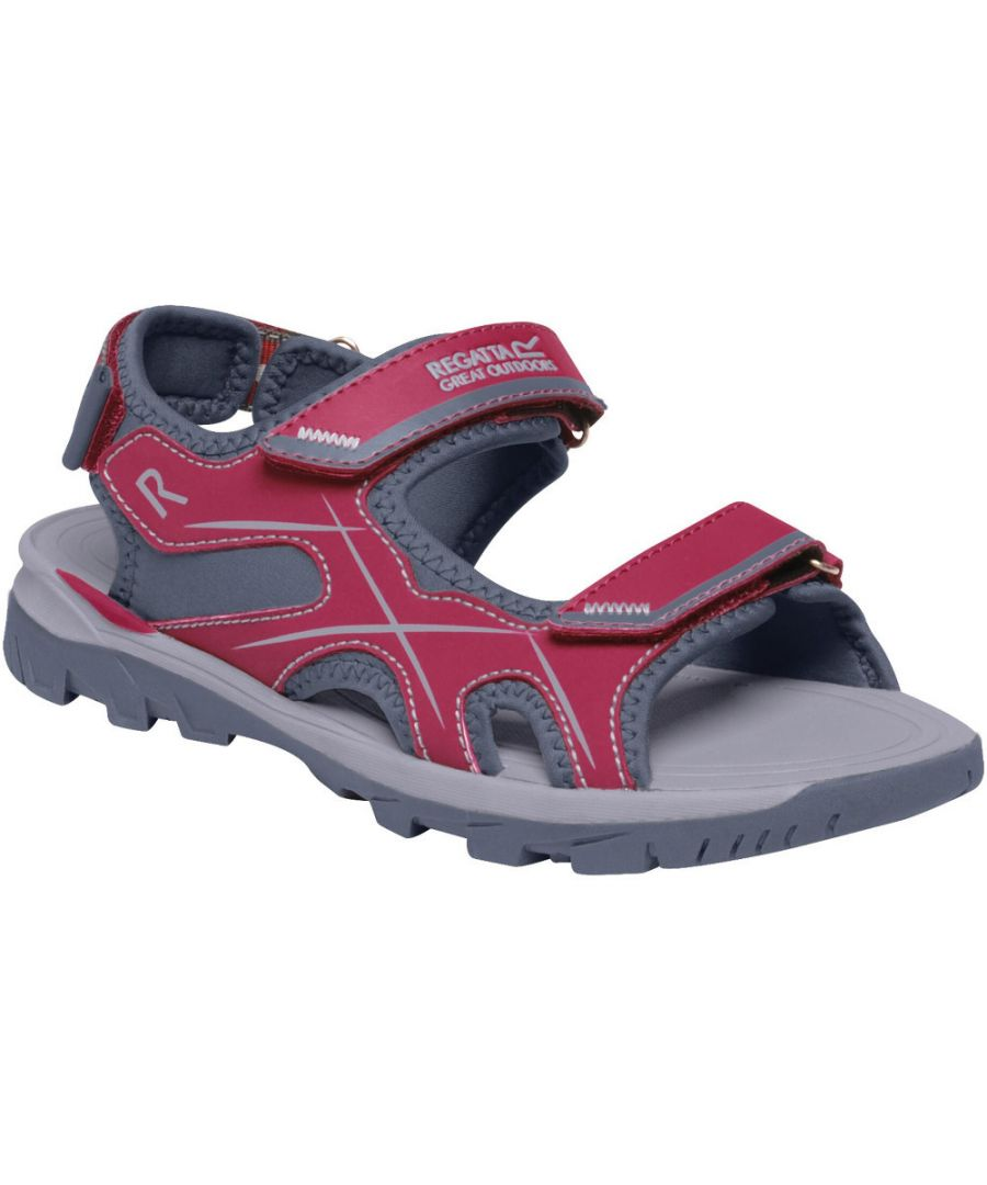 Image for Regatta Womens Kota Drift Lightweight Sports Walking Sandals