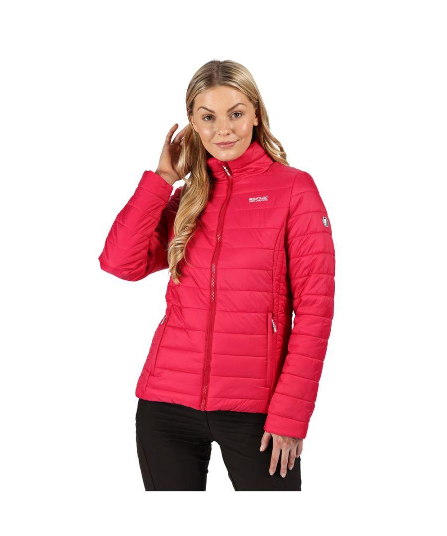 Image for Regatta Womens Freezeway II Warm Puffa Coat Jacket