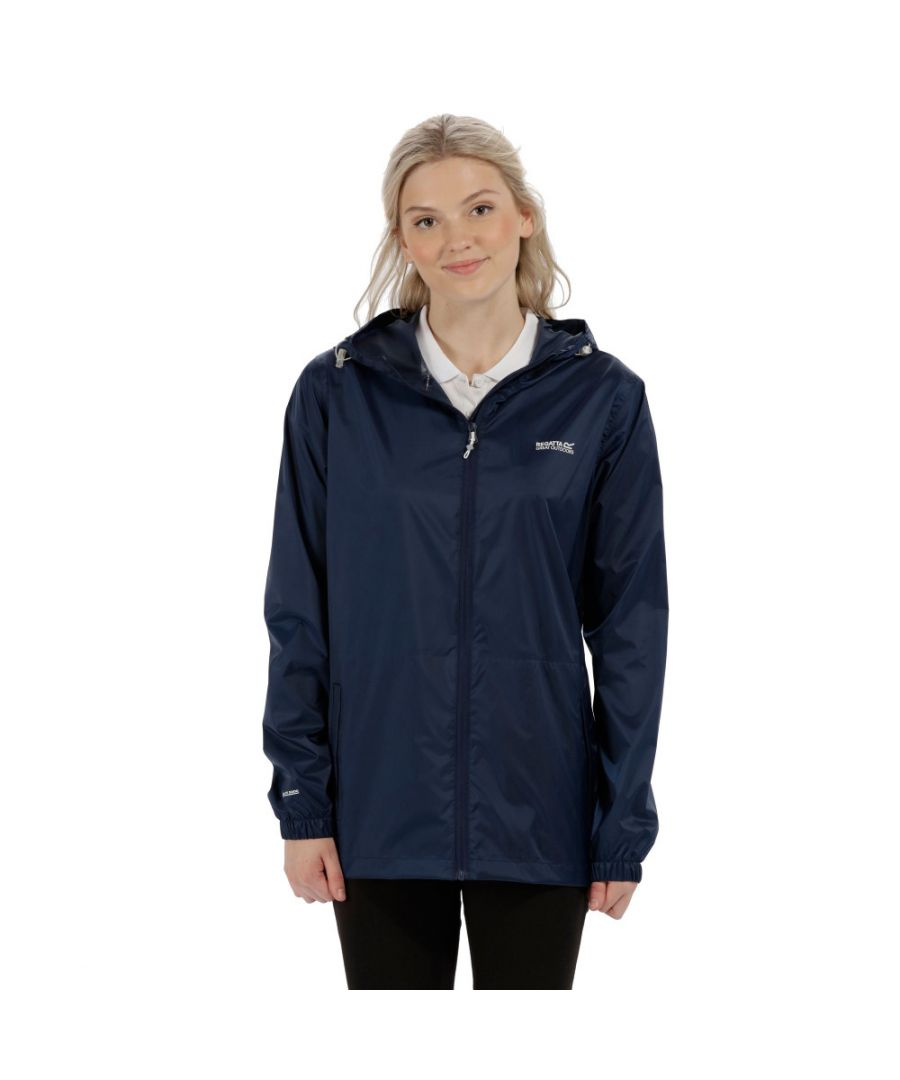 Image for Regatta Women's Pack IT Jacket III Waterproof Durable Jacket