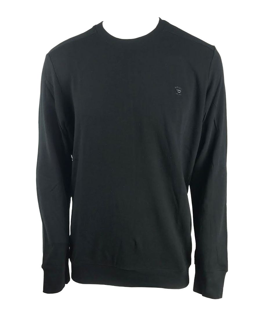 Image for Diesel S-Dant New Logo 900 Sweater