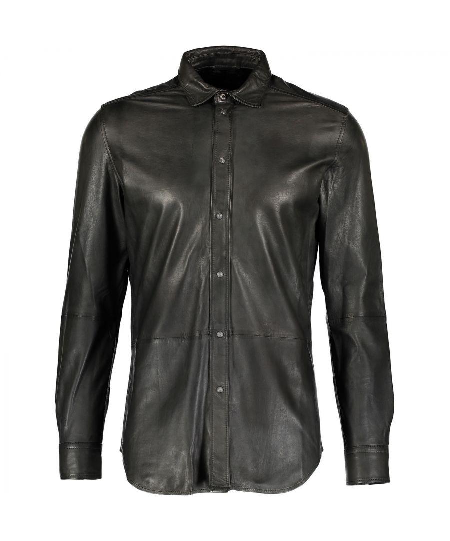 Image for Diesel S-LTH 900 Long Sleeved Shirt