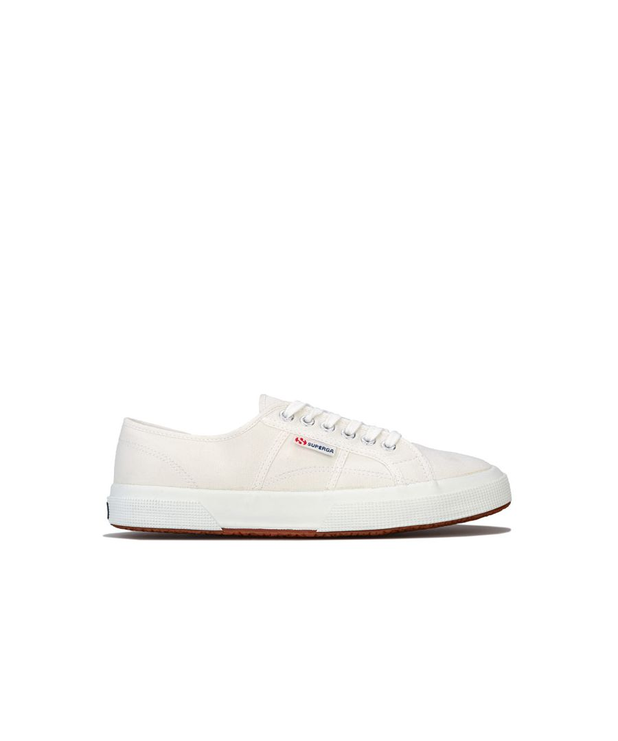 Image for Men's Superga 2750 Cobinu Classic Pumps in White
