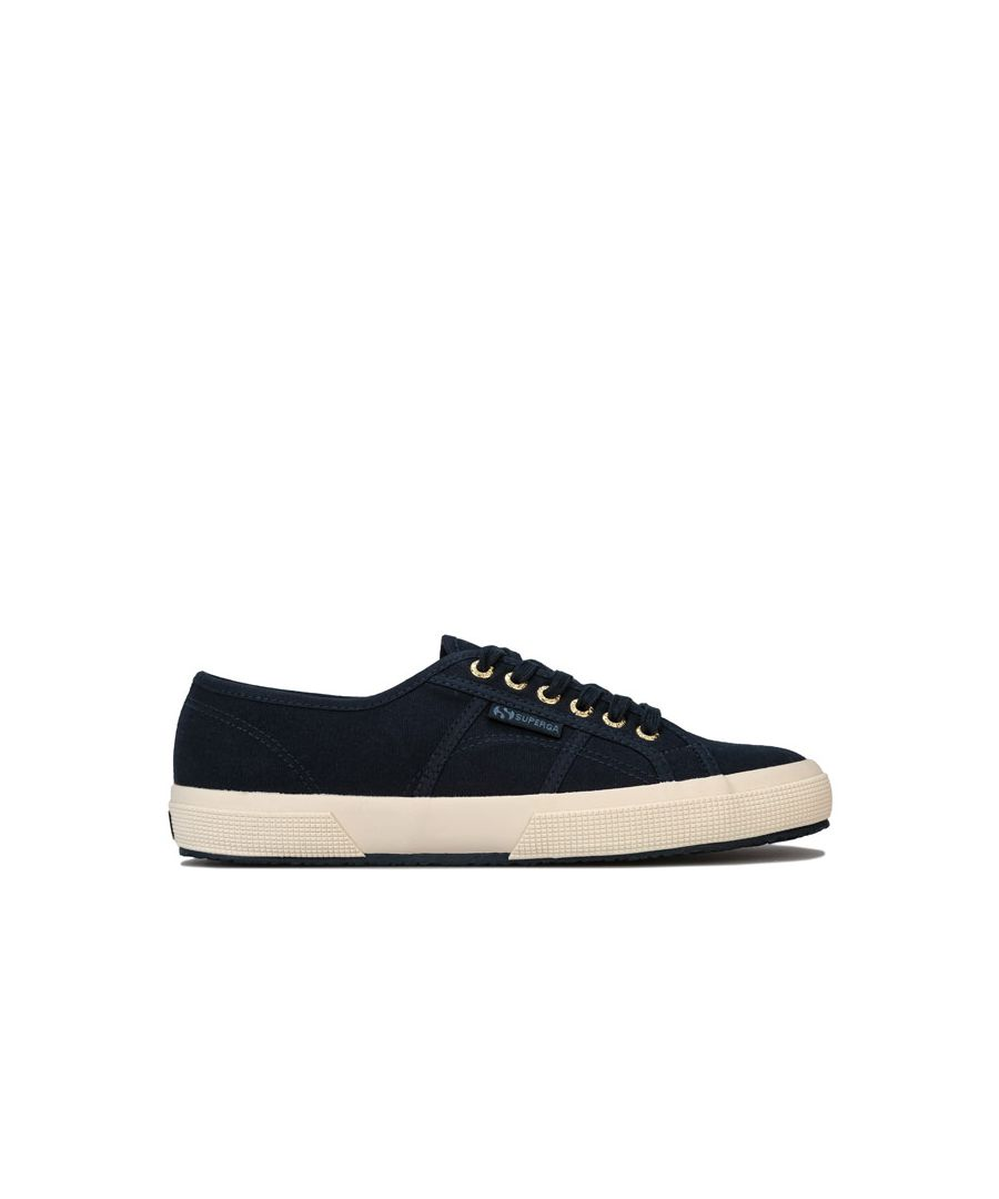 Image for Men's Superga 2750 Cobinu Classic Pumps in Blue